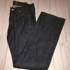 ORIGINAL BOOTCUT IN NOUVEAU NEW YORK DARK